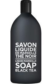 Compagnie de Provence Liquid Soap Refill Black Tea (1000ml)