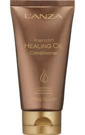 Lanza Keratin Healing Oil Conditioner (50ml)