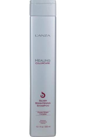 Lanza Silver Brightening Shampoo Healing Colorcare (300ml)