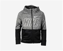 Nike Therma Hoodie Front Zip GFX