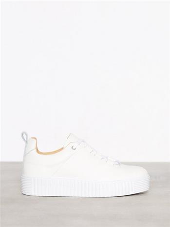 Samsä¸e Samsä¸e Val Sneakers Valkoinen