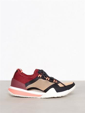 Adidas by Stella McCartney PureBOOST X Tr 3.0 Neutraalit juoksukengät Cardboard