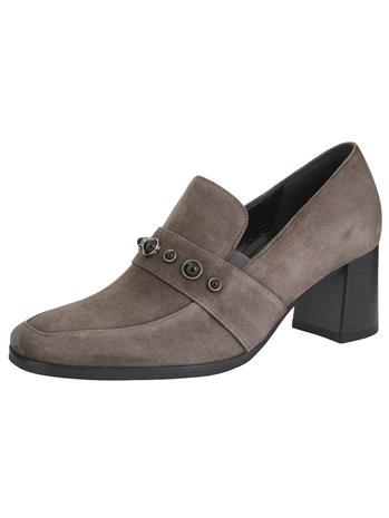 Klassiset kengät Gabor harmaanruskea95943/30X