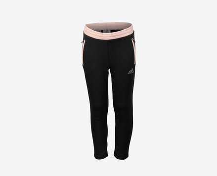 adidas Girls Comfi Pants