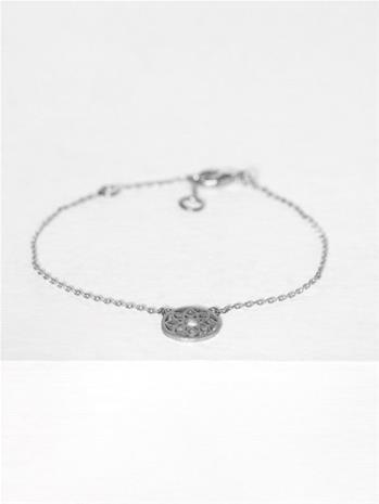 MINT By TIMI Mandala Bracelet Rannekorut Hopea