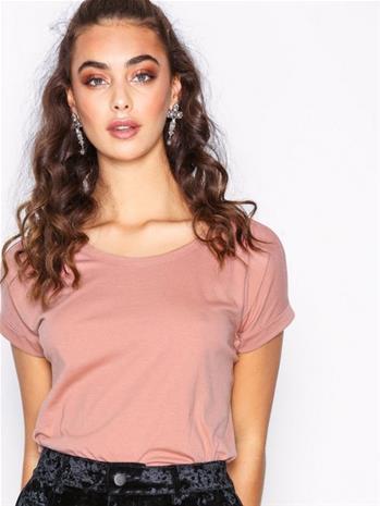 Vila Vidreamers Pure T-Shirt-Noos T-Paidat Ash