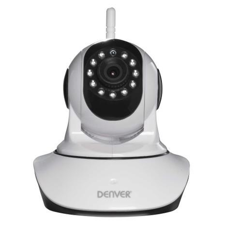 Denver IP-kamera, jossa IR-LED-valo