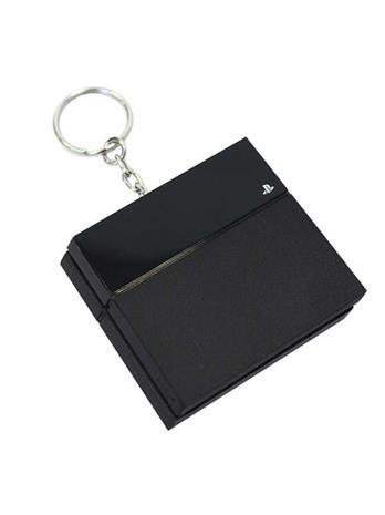 Playstation - 4 Console Key Ring - Keychain