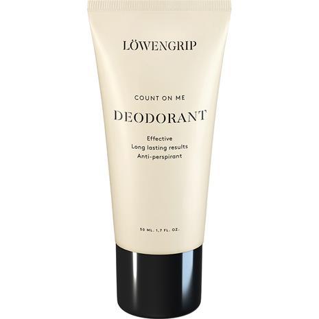 Löwengrip Count On Me - Deodorant 50 ml