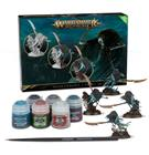 Warhammer Age of Sigmar: Nighthaunt Paint Set WH