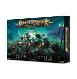 Warhammer Age of Sigmar: Tempest of Souls (Aloituspakkaus) WH