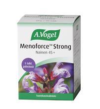 A. Vogel Menoforce Strong salviatabletti 90 tabl. 09/2020
