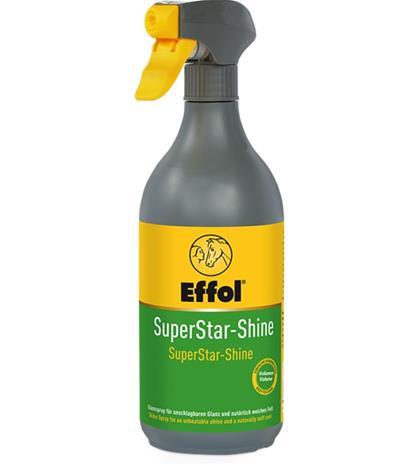 Effol Superstar Shine 750 ml hevoselle
