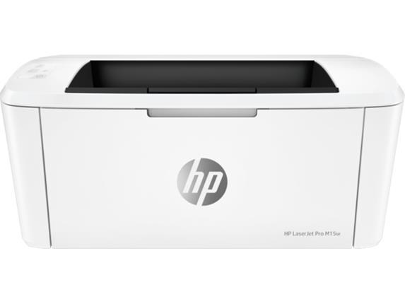 HP LaserJet Pro M15w, tulostin