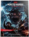 Dungeons & Dragon's 5th Edition Monster Manual