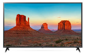 "LG 55UK6300 (55""), LED-televisio"