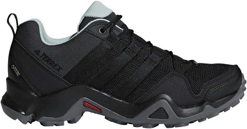 adidas Terrex AX2R GTX Naiset kengät musta d29cc1b139
