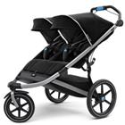 Thule Urban Glide 2 Double, juoksurattaat
