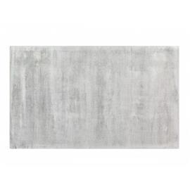Beliani Vaaleanharmaa viskoosimatto 160x230 cm - GESI