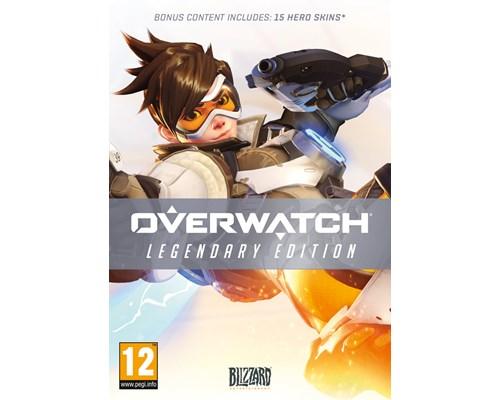 Overwatch Legendary Edition, PC-peli