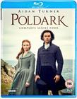 Poldark: Kausi 4 (2016, Blu-Ray), TV-sarja
