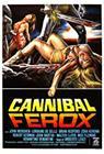 Cannibal Ferox (1981, Blu-Ray), elokuva