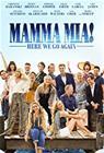 Mamma Mia! Here We Go Again (2018), elokuva