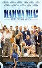 Mamma Mia! Here We Go Again - Limited Steelbook (2018, Blu-Ray), elokuva