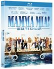 Mamma Mia! Here We Go Again (2018, Blu-Ray), elokuva