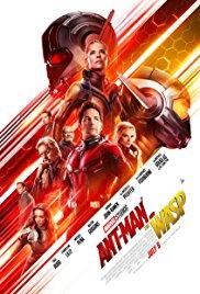 Ant-Man and the Wasp (2018), elokuva