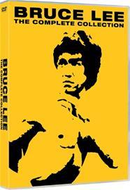 Bruce Lee Collection (5 disc), elokuva