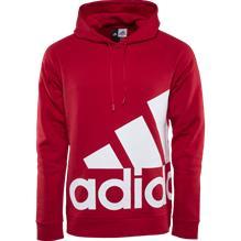 Adidas M OSR BOS HOODY RED  89e7701d97