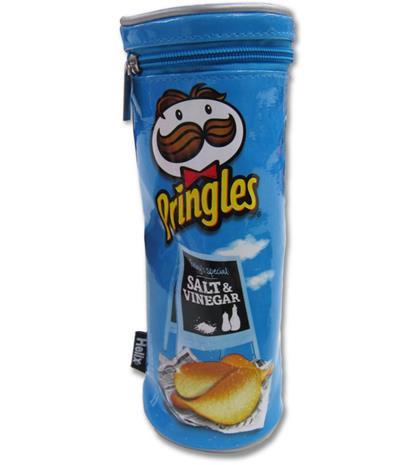 Pringles penaali Salt & Vinegar