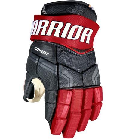 Warrior Covert QRE Pro SR jääkiekkohanskat