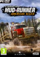 Spintires: MudRunner American Wilds Edition, PC -peli
