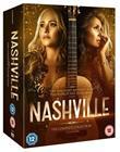 Nashville: Kaudet 1-6, TV-sarja