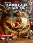 Dungeons & Dragons - Xanathars Guide to Everything
