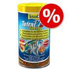 Tetra-kalanruoka erikoishintaan - 10% alennusta! - TetraPro Algae -hiutaleruoka, 500 ml