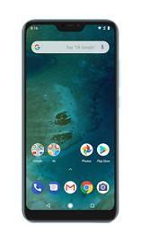 Xiaomi Mi A2 Lite 64GB, puhelin
