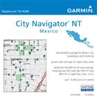 MapSource CN mSD/SD Mexico