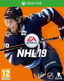 NHL 19, Xbox One -peli