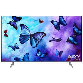 "Samsung QE49Q6FNAT (49""), QLED-televisio"