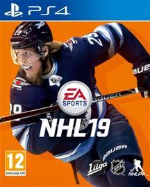 NHL 19, PS4-peli