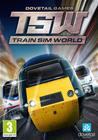 Train Sim World, PC -peli