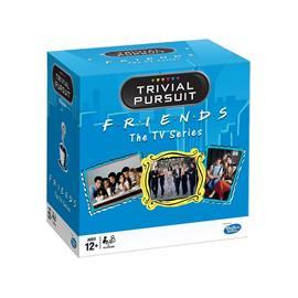 Trivial Pursuit Friends Edition, lautapeli