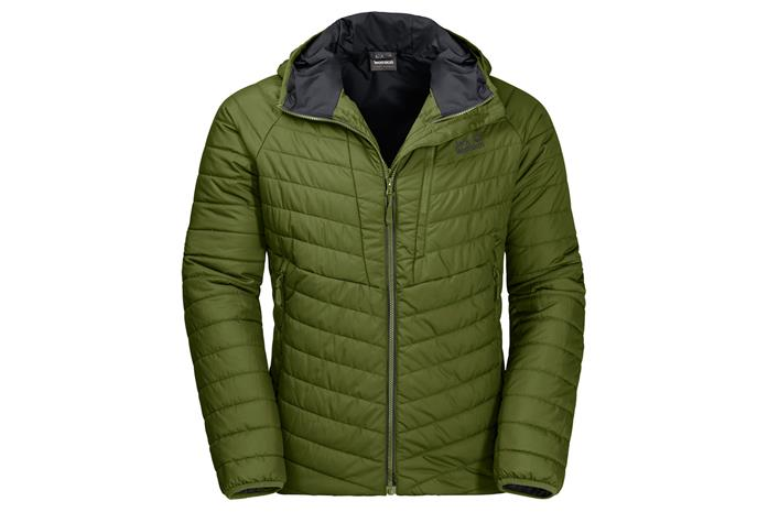 AERO TRAIL MEN winter jacket