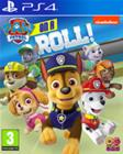 Paw Patrol: On a Roll, PS4 -peli