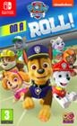 Paw Patrol: On a Roll, Nintendo Switch -peli