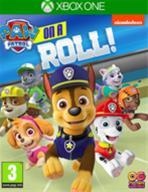 Paw Patrol: On a Roll, Xbox One -peli