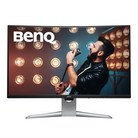 """BenQ EX3203R (31,5"""") 144Hz, näyttö"""